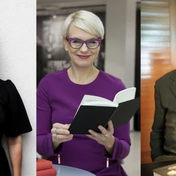 Kultakuume: Suuri Finlandia-lähetys! Kolme diktaattoria, kolme makua, kolme voittajaa