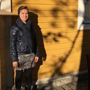 Kirjakerho: Sirpa Kähkösen kadonnut Kuopio