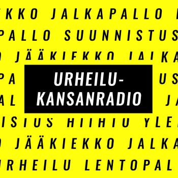 """Syksyn aikana suomalaiset eri puolilta maata ovat vastanneet kysymykseen """"mistä huippu-urheiluun liittyvästä asiasta"""