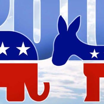 Leikola ja Lähde: Politiikan luontoilta. USA:n presidentinvaalit