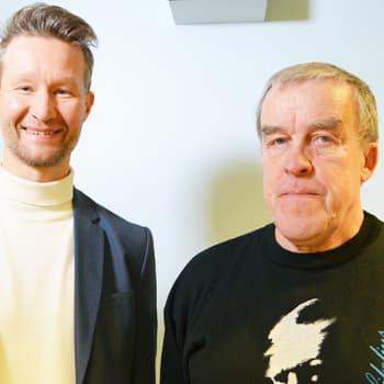 Politiikkaradio: Erkki Virtanen: Löisin vetoa että työllisyysaste alkaa 2019 kutosella