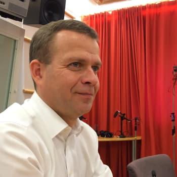 Leikola ja Lähde: Vieraana valtiovarainministeri Petteri Orpo
