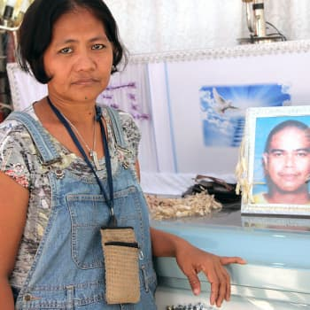 Maailmanpolitiikan arkipäivää: Ansaitsevatko huumeidenkäyttäjät kuoleman?