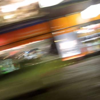 Romano mirits: Kaalo Street päihdetyön ytimessä