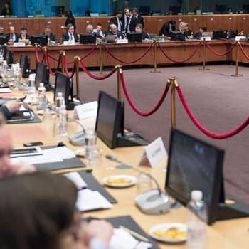 Brysselin kone: EU-asioiden valmistelu Suomen virkakoneistossa