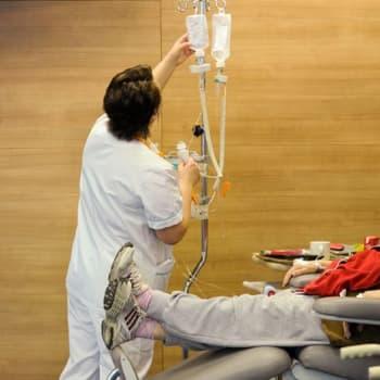 Brysselin kone: Mitä hyötyä on potilasdirektiivistä?