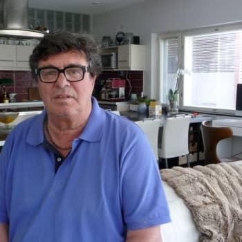 Sunnuntaivieras: Rotasta Romeoksi - balettimestari Juhani Teräsvuori ja tanssi lumo