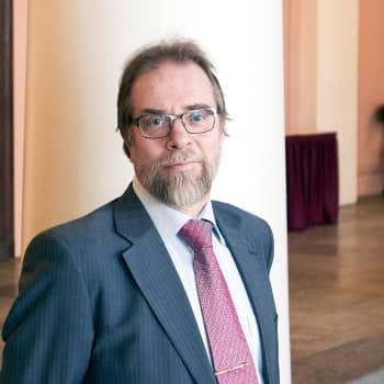 Tiedeykkönen: Akateemikko Ilkka Hanskia muistelevat Harri Vasander, Tari Haahtela ja Jussi Nuorteva