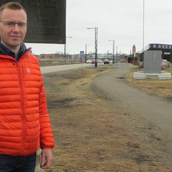 Sunnuntaivieras: Rikoskomisario Janne Koskela: Tornion järjestelykeskuksen perustaminen oli melkoista rallia