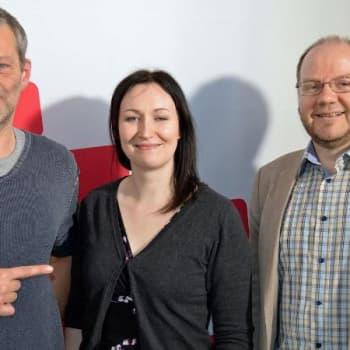 Roman Schatzin Maamme-kirja: Puhutaanko Suomessa liikaa diibadaabaa?