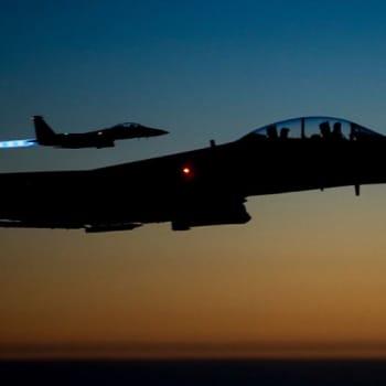 Oikeutetun sodan periaate - hyökkäys on paras puolustus?