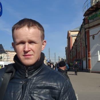 Maailmanpolitiikan arkipäivää: Venäjän talouskriisissä kansa pysyy hiljaa
