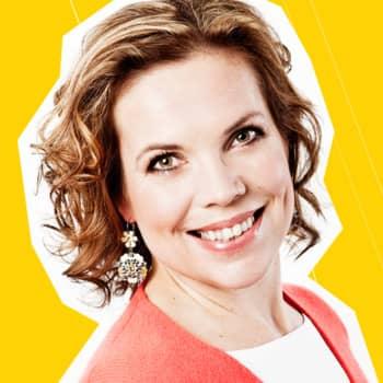 Miia Krause: Miian kanssa: Verkkokeskustelu kuumenee