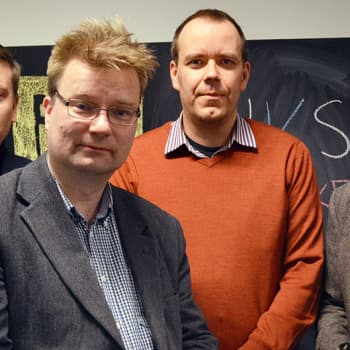 Perttu Häkkinen: Suomalaiset fasistit