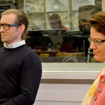 Leikola ja Lähde: Pärjääkö suomalainen kauppias ulkomaiselle verkkokaupalle?