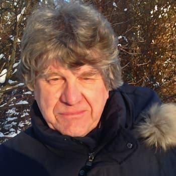Luontoretki.: Lasse J. Laine - Lintuharrastuksen Gran Old man