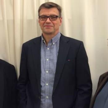 Leikola ja Lähde: Vieraana valtakunnansyyttäjä Matti Nissinen
