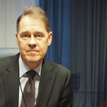 YleX Etusivu: Partioivatko Suomen kaduilla uusnatsit, poliisiylijohtaja Seppo Kolehmainen?