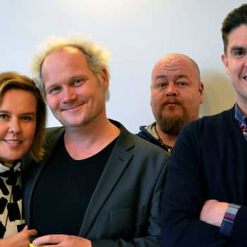 Sami Tenkanen: Kaupallisen radion tulevaisuus – Onko sitä?