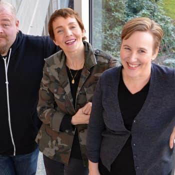 Sami Tenkanen: Radio Helsinki – Kummallinen kaupallinen radio