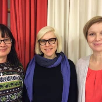Sari Valto: Ovatko lemmikkieläimet meillä hemmoteltujen lasten asemassa?