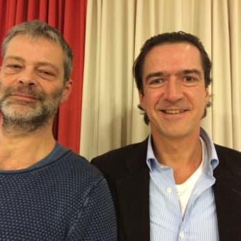 Roman Schatzin Maamme-kirja: Itsenäinen ja kansainvälinen Suomi