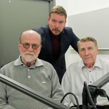 Perttu Häkkinen: Sensaatiojournalismin hurjat vuodet