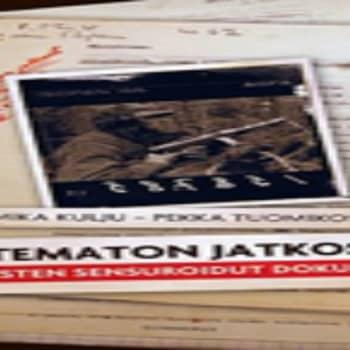 Julkinen sana: Jatkosodan informaatiotaistelua