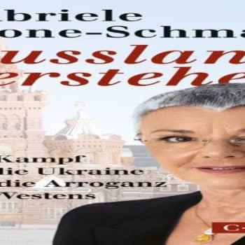 Eurooppalaisia puheenvuoroja: Venäjän ymmärtäjät