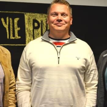 Lindgren & Sihvonen: Mitä MM-kisat kertovat kotimaisen Liigan tasosta?
