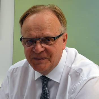 Puheen Päivä: Lauri Ihalainen: Motivaatio on yhä suuri ongelma ammatillisessa koulutuksessa