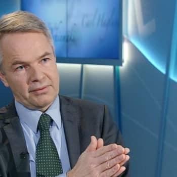 Tätä et minusta tiennyt: Tuottaako vanhojen autojen harrastaminen moraalisia ongelmia Vihreiden kansanedustaja Pekka Haavistolle?
