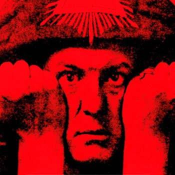 Kultakuume: Onko Aleister Crowley uuden ajan profeetta?