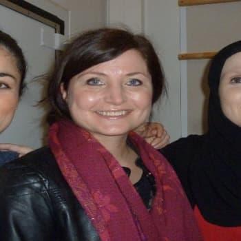 Sari Helin: Naisen asema islamissa