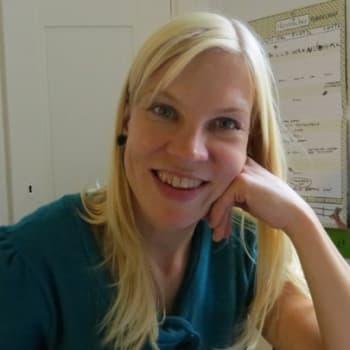 Puheen Iltapäivä: Suomalais-brittiläistä elämää