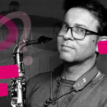 Saksofonisti Jukka Perko kesytti ujouden musiikilla