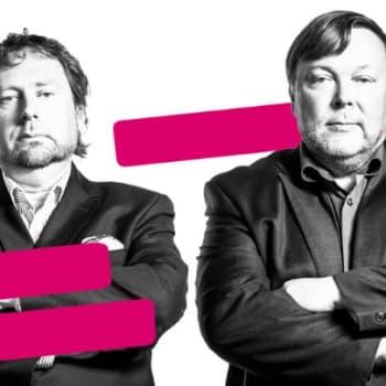 Leikola ja Lähde: Joko vaalikalastelu on alkanut?