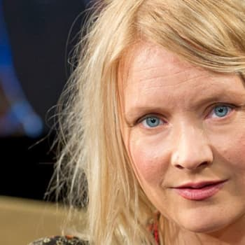 """Miia Krause: Jonna Tervomaa: """"Välillä pitää elääkin, että on jotain mistä kertoa"""""""