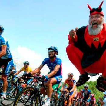 Kultakuume: Tour de France on ranskalaisen maaseudun ylistyslaulu