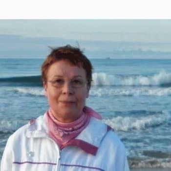 Tuula-Maria Ahonen ja Roska päivässä -liike
