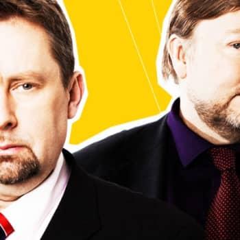 Leikola ja Lähde: Antti Rinteen tie