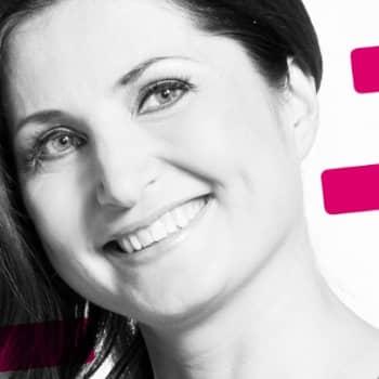 Sari Helin: Naisen raivo
