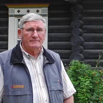 Metsäradio.: Metsän vuosikymmenet