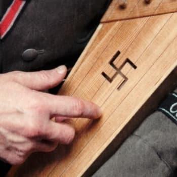 Kultakuume: Natsi-Saksa etsi arjalaisuuden juuria Karjalasta