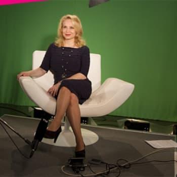 Kuuluttajan vieras: Tv-kuuluttaja Riikka Warras