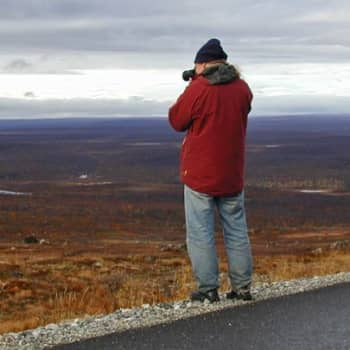 Luonto-Suomi.: Luonto-Suomen digikuvausilta