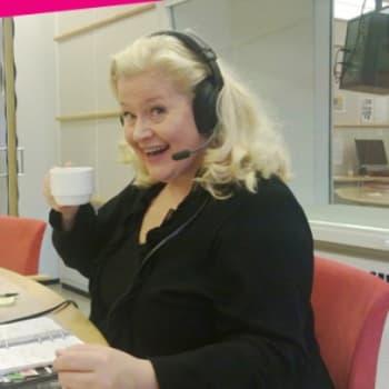 """Syntymäpäiväsankari: Oopperalaulaja Ritva-Liisa Korhonen: """"Olen erittäin diiva - positiivinen sellainen."""""""