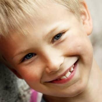 Perheen aika: Tunteiden tunnistaminen on sydämen sivistystä