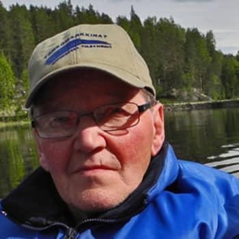 Metsäradio.: Viljakansaaren metsähistoriaa