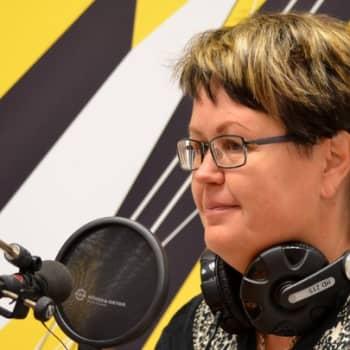 Puheen Aamu - Olga K: Rahasta puhuminen on tabu